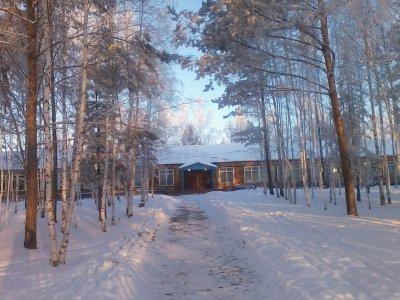 Карахунская школа
