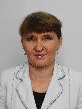 Распутина Екатерина Юрьевна
